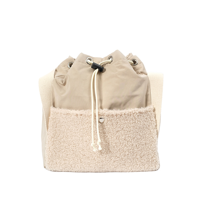 ALIKE BAG_BEIGE