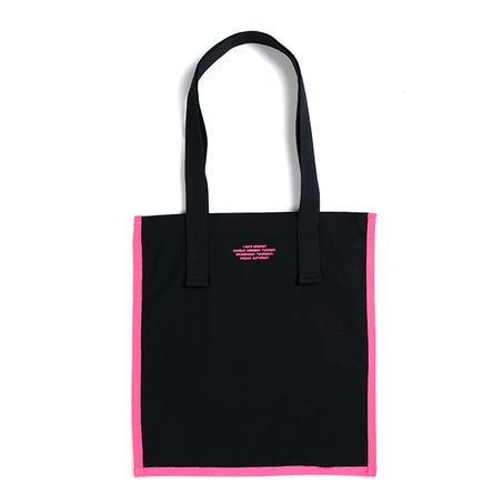 Weekendbag_Black [50% SALE]