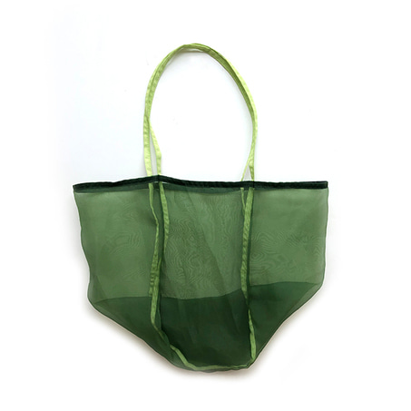 Rainbag_Green [50% SALE]